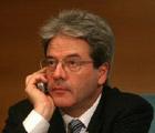 Paolo Gentiloni, ministro delle Comunicazioni