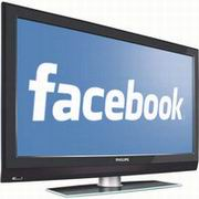 Social networking Tv