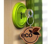 Smart Green Hotel