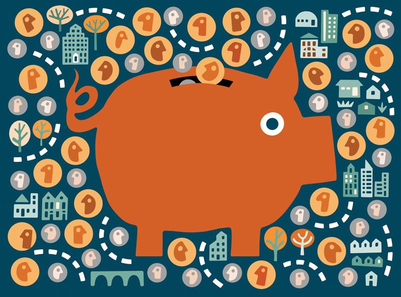 Crowdfunding 2.0: finanziare i propri progetti sociali grazie al web