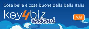 key4biz weekend