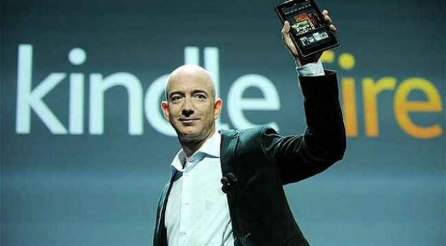 Amazon, nuovo internet provider a banda larga?
