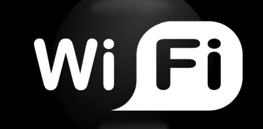 Wi_fi Logo