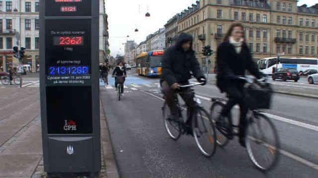 Copenhagen big data