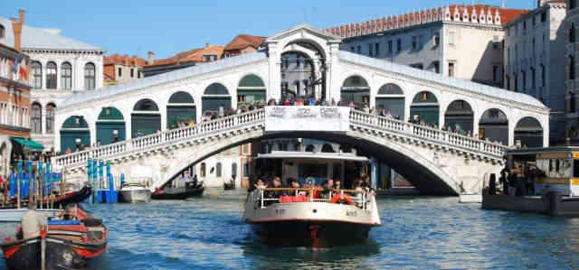 Venezia Smart Mobility