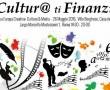 Finanziamenti cultura