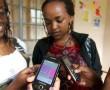 Gender gap mobile