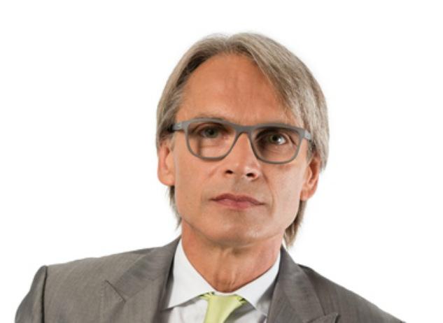 Daniele Puccio  nuovo presidente e ceo di Xerox Italia