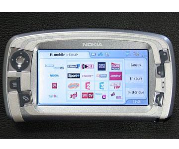 Mobile Tv Nokia