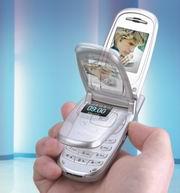 telefonino Samsung