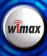 WiMax - logo