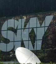 Sky Tv - sede