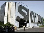 Sky Italia - sede