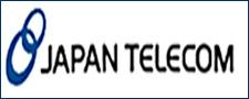 Japan Telecom - logo