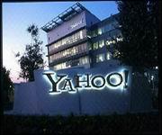 Yahoo - sede