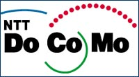 NTT DoCoMo - logo