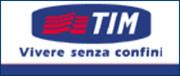 TIM - logo