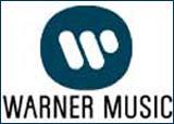 Warner Music - logo