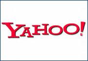 Yahoo! - logo
