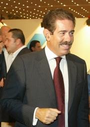 Osvaldo De Santis