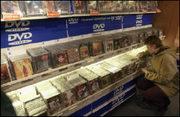DVD in vendita