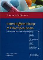 Internet @dvertising of Pharmaceuticals in Europe & North America