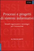 Processi e progetti dei sistemi informativi