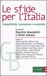 Le sfide per l'Italia