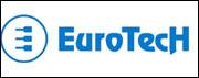 Eurotech - logo