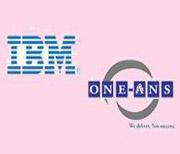 IBM e ONE ANS