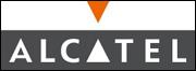 Alcatel - logo
