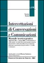 Intercettazioni di Conversazioni e Comunicazioni