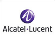 Alcatel Lucent - logo