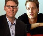 Niklas Zennstrom e Janus Friis