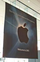 Apple Expo 2007