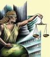 Giustizia informatica