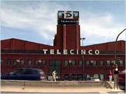 Sede di Telecinco