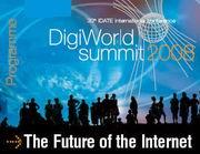 DigiWorld Summit 2008
