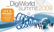 DigiWorld Summit 2009