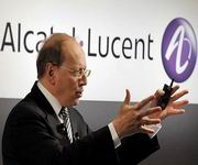 Alcatel-Lucent LTE