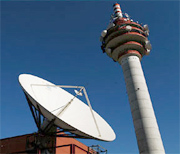 Digitale Terrestre - antenna