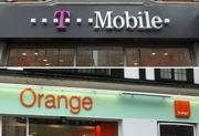 T-Mobile e Orange