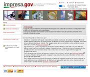 www.impresa.gov.it