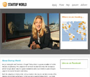 Startupworld.tv