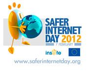 Internet Safer Day 2012