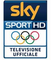 Sky Italia - Olimpiadi di Londra 2012