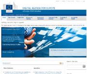 www.ec.europa.eu/digital-agenda