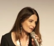 Cristina Farioli