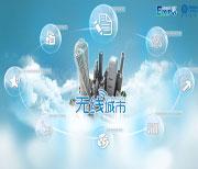 China Smart city
