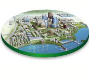 Smart City OnTheSea